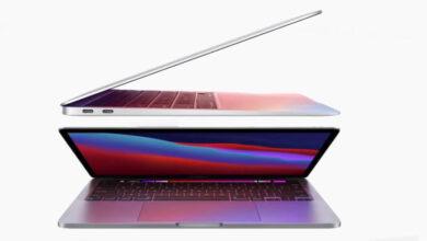 مک بوک Apple Silicon Mac آینده دارای تراشه ی 12 هسته ای است و در ماه مارس معرفی خواهد شد.