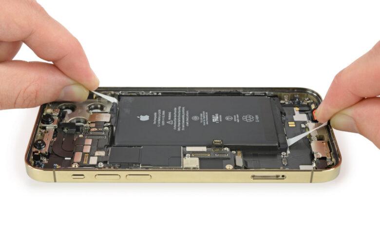 هزینه ساخت آیفون 12 پرو با گرانترین مودم 5G کوالکام حدود 406 دلار می باشد