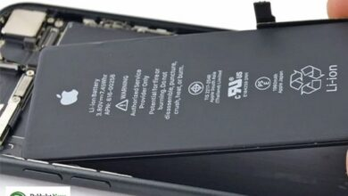 فناوری جدید برای باتری های آیفون 13 و مینی آیفون 13 به منظور کاهش فضای داخلی وکاهش قیمت