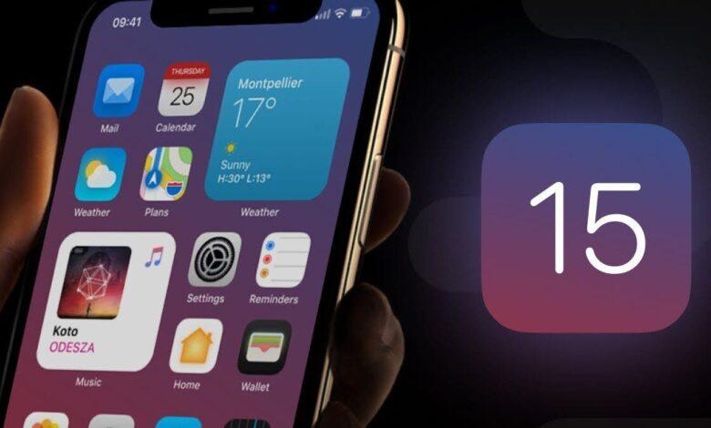 عرضه سیستم عامل iOS 15 در سال 2021 به پشتیبانی اپل از آیفون 6S و نسل اول آیفون SE پایان می دهد.
