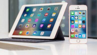 اپل ممکن است آیفون و آیپدهای آینده را در یک پشتیبانی چند کاربره با هم ادغام کند