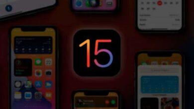 باگ پر شدن حافظه iOS 15 کاربران آیفون را کلافه کرده است