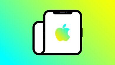 آیفون با Touch ID زیر نمایشگر تا سال ۲۰۲۳ تاخیر خورد؛ آیفون تاشو نیز ۲۰۲۴ از راه میرسد