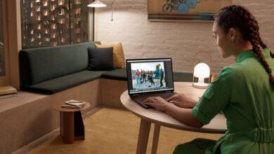 لپ تاپ HP Spectre X360 16 و HP Envy 34 AiO در کنار سیلی از دیگر محصولات HP معرفی شدند!