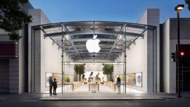 اپل به کارکنان فروشگاههای خردهفروشی خود مبلغ ۱۰۰۰ دلار پاداش میدهد