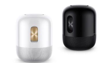 اسپیکر هوشمند هواوی Sound SE با قیمت ١٣٩ دلار معرفی شد