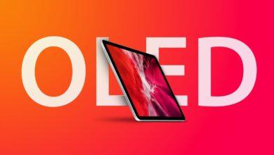 اپل و سامسونگ توسعه نمایشگر اولد آیپد ایر ۱۰.۹ اینچی را متوقف کردند