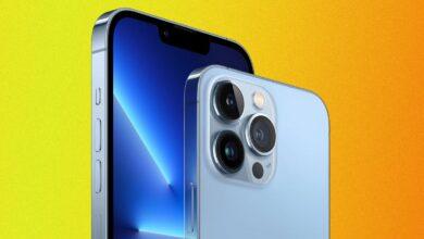 اپل توسعه دوربین آیفون های خود را از سه سال پیش از زمان عرضه آنها آغاز میکند