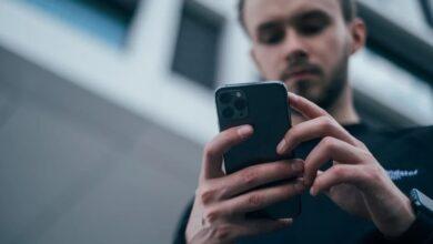 کاهش فروش گوشی هوشمند در نیمه دوم سال ۲۰۲۱ بهعلت کمبود تراشه