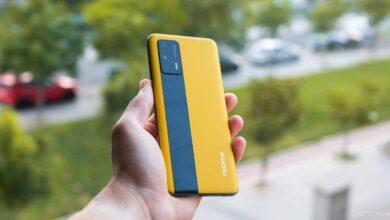 امتیاز DxO باتری Realme GT مشخص شد: عالی حتی با Snapdragon 888