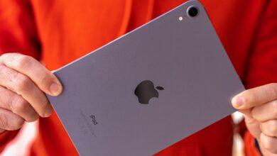 عمر باتری iPad Mini 6 مشخص شد: یک تبلت خوش دست با بازدهی باتری مناسب