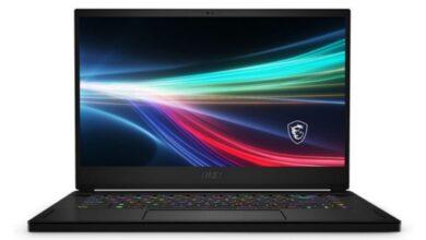 لپ تاپ MSI Creator 15 A11 U با نمایشگر OLED و وضوح 4K معرفی شد