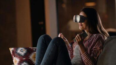 تصاویر تبلیغاتی جعلی HTC Vive Flow